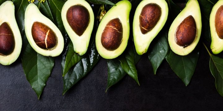 11 Slimming Foods for All Dieters Avocados