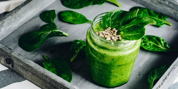 5 Amazing Properties of Spinach That Are Less Known Spinach fights bacteria and protects from viruses