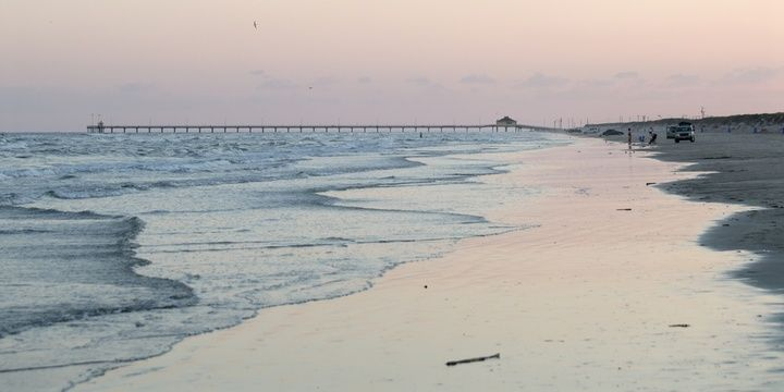 5 Destinations Every Swimmer Should Avoid Gulf Coast USA