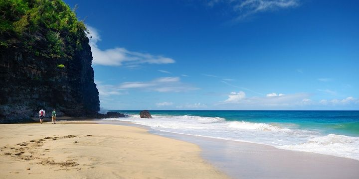 5 Places Where Swimmers Should Never Go Hanakapiai Beach Hawaii