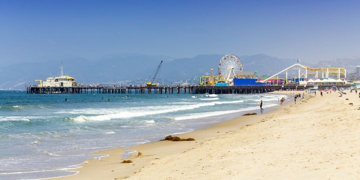 5 Special Places for Solo Female Travellers to Visit Santa Monica US