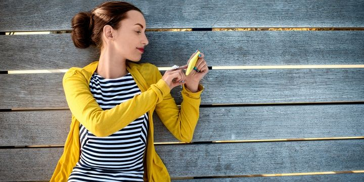 7 Fashion Beliefs to Ignore Horizontal Stripes Will Make You Look Shorter and Wider