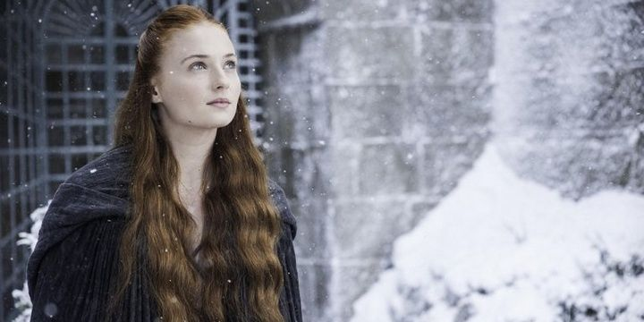 Our Prototypes in Game of Thrones According to Astrologists Sansa Stark Libra