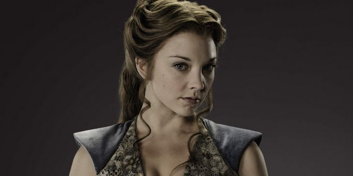 Our Prototypes in Game of Thrones According to Astrologists Margaery Tyrell