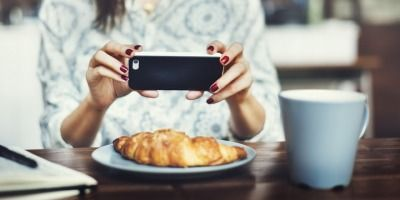 4 Ways to Make Your Food Photos on Instagram Stylish