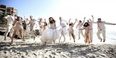 12 Tips For Easy Beach Wedding