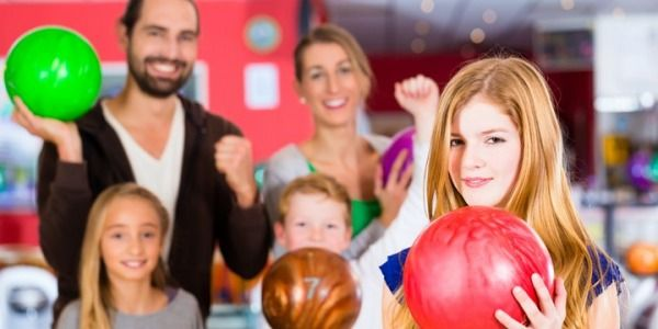 7 Wonderful Activities for You and Your Family