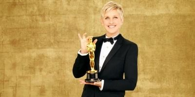 5 Reasons To Love Ellen DeGeneres