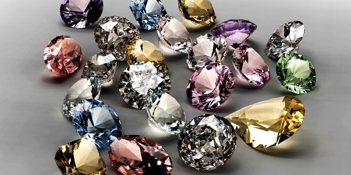 7 Rules to Help You Choose a Diamond