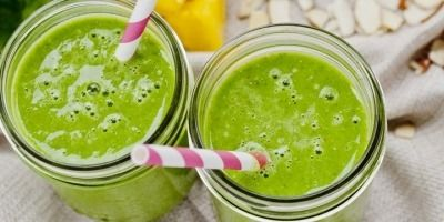 5 Reasons Why Green Smoothies Make a Good Breakfast