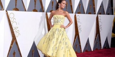 Fame and Lame: Outfits of 6 Celebrities at the 2016 Oscars