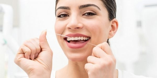6 Easy Steps towards Whiter Teeth