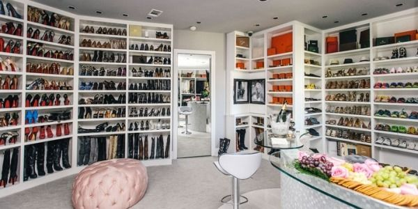 What's Inside The $500,000 Closet?