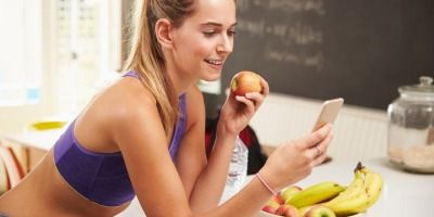 5 Foods to Keep You Satisfied and Fit