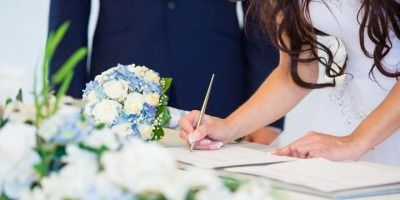 6 Things Most Brides Tend to Forget to Do