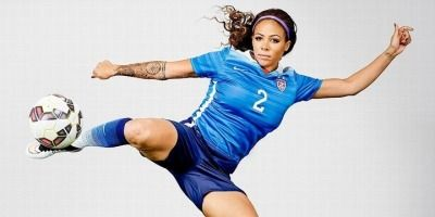 5 Super Women in Sports We All Admire and Respect
