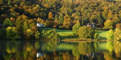 5 Perfect Travel Destinations for Autumn