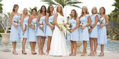 3 Important Questions About Bridesmaids