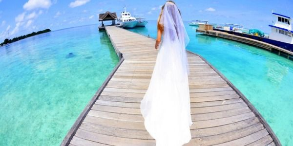 5 Ideas for Your Perfect Wedding Dress