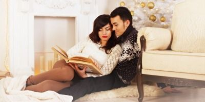 9 Reasons Why Reading Together Improves a Relationship