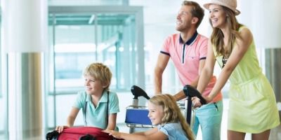 6 Ideas for Travellers with Children