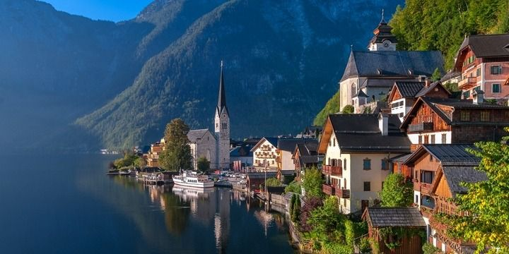 5 Most Secure and Tranquil Countries