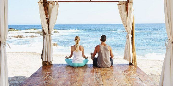 7 Excellent Destinations to Practice Yoga