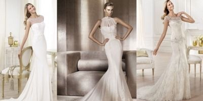How to Choose the Right Wedding Dress for Your Body Type