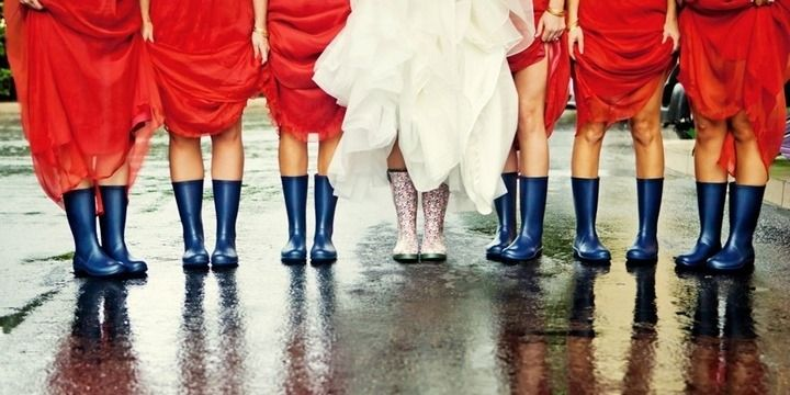 Getting Married In Summer? How Not To Make Your Perfect Day A Disaster