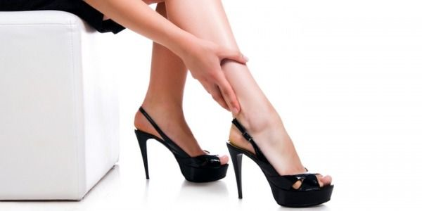 6 Crazy and Weird Procedures Ladies Undergo to Be Able to Wear Heels