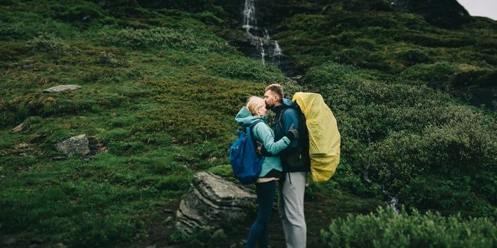 10 Reasons Why Your Partner Is Your Best Travel Companion Travelling Couples Value Life More