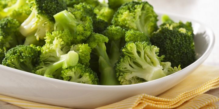 11 Slimming Foods for All Dieters Broccoli