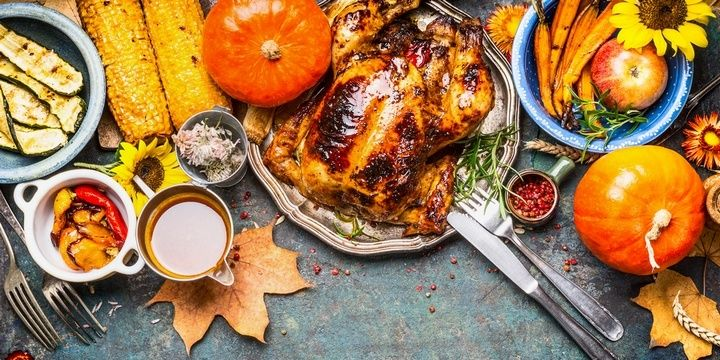 5 Fantastic Spots in the USA to celebrate Thanksgiving St. Augustine Florida