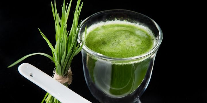 5 Foods That Can Rejuvenate Your Whole Body Chlorophyll for a Glowing Complexion