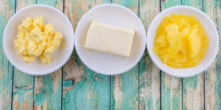 5 Foods That Can Rejuvenate Your Whole Body Ghee Smoothens Lines and Wrinkles