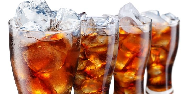 5 Foods That Should Be Excluded from Your Menu Refined Sugars and Soda Pop