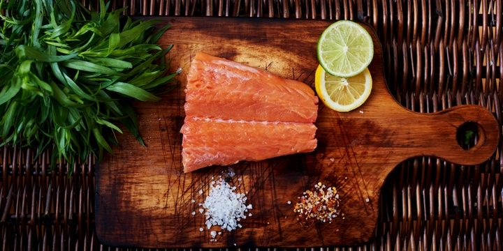 5 Foods That Should Be Excluded from Your Menu Farmed Salmon