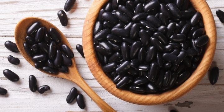 5 Foods to Keep You Satisfied and Fit Beans