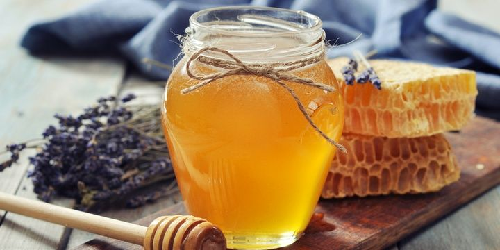5 Foods to Store in Room Temperature Honey