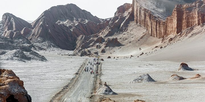 5 Places That You Wont Believe Exist Moon Valley