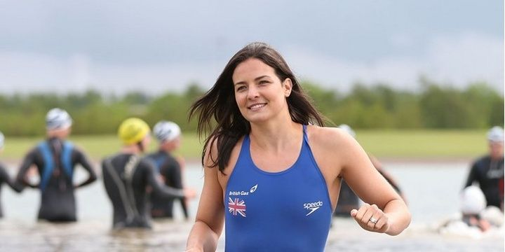 5 Super Women in Sports We All Admire and Respect Keri-Anne Payne Swimmer