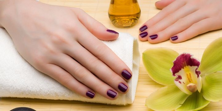 5 Tips to Use When Painting Your Nails Cuticle oil is extremely useful