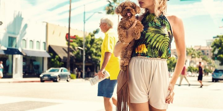 5 Trends for Women Men Do Not Find Attractive high-waster shorts