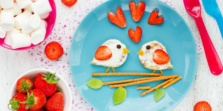 5 Ways to Prevent Allergies in Children Make the boring foods delicious