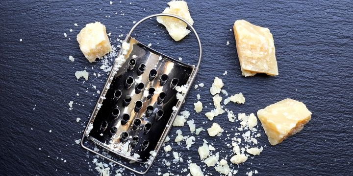 6 Disturbing Truths Food Industry Is Hiding from Consumers You Can Find Wood in Parmesan Cheese
