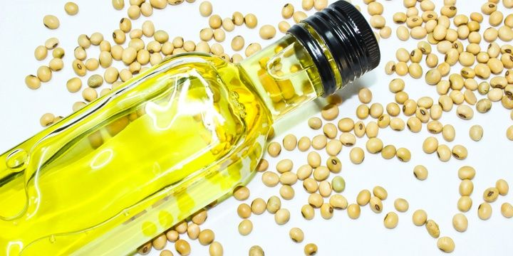 6 Everyday Products Than Can Replace Superfoods Soybean oil vs Coconut oil