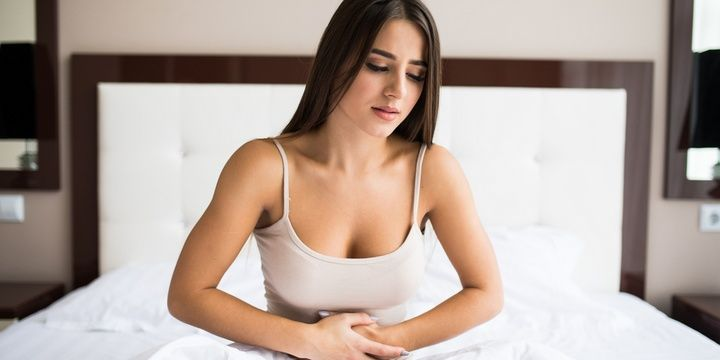 6 Obvious Symptoms of Liver Cancer Pain in the Right Side