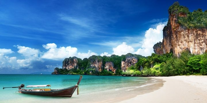 7 Countries Where Your Life Partner Might Be Found Railay