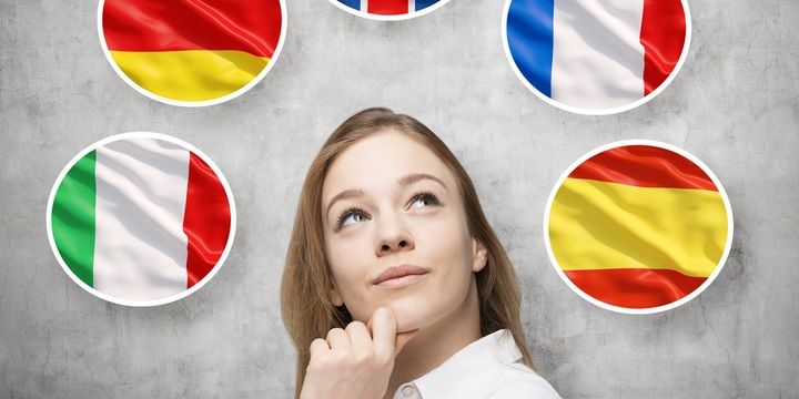 7 Foreign Languages That You Can Easily Master Italian