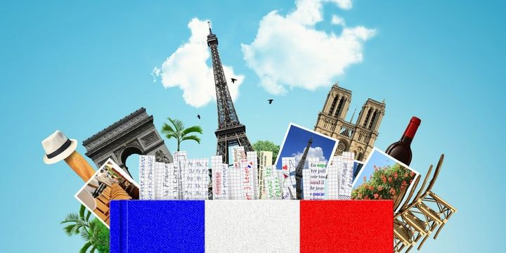 7 Foreign Languages That You Can Easily Master French